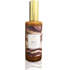 Breeze Bronze Summer Glowing Oil SPF 8