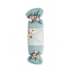 Mint Μαξιλάρι Καραμέλα με Λουλούδια Αρωματικό Χώρου Bamboo Charcoal