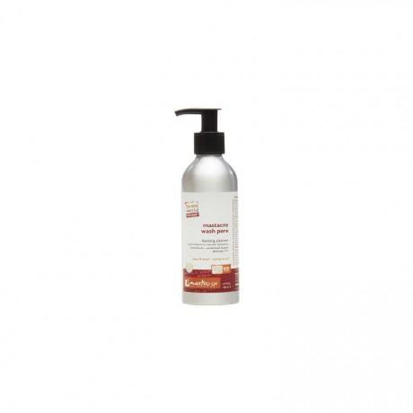 Wash Pore - Καθαριστικό Σαπούνι με Μαστίχα & Μέλι