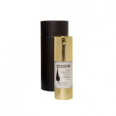 Caviar Wrinkle Line Treatment - Κρέμα για τις Ρυτίδες Έκφρασης με Μαστίχα Χίου και Χαβιάρι Belluga