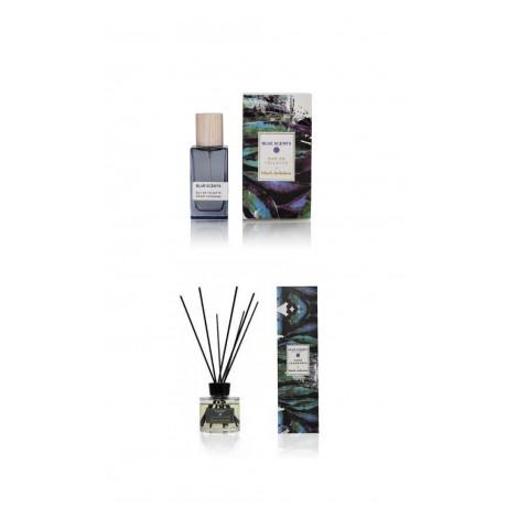 Black Infusion Eau de Toilette + Home Fragrance