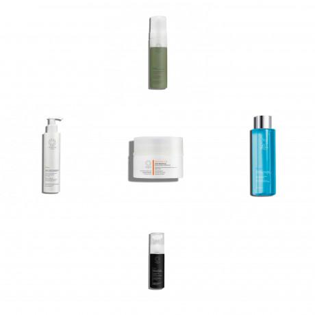 Ariadne Facial Care Set