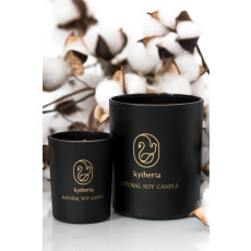 Chocolate Christmas - Φυσικό Κερί Σόγιας 200 ml