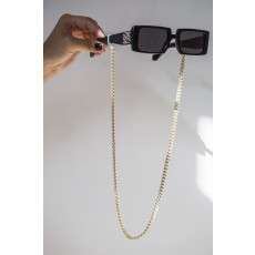 Classic Golden Sunnies Chain