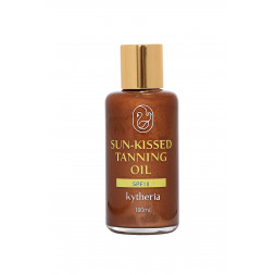 Sun Kissed Tanning Oil Spf 10 με άρωμα Monoi & Orchide