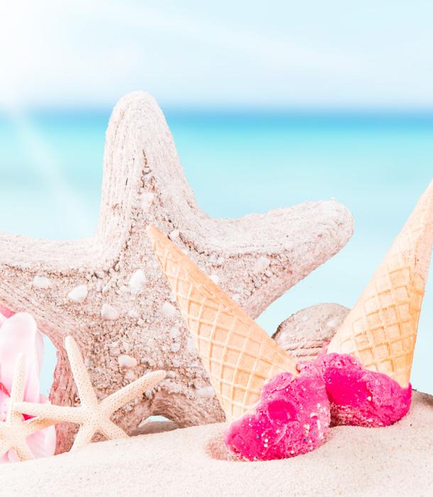 Προϊόντα για το Καλοκαίρι