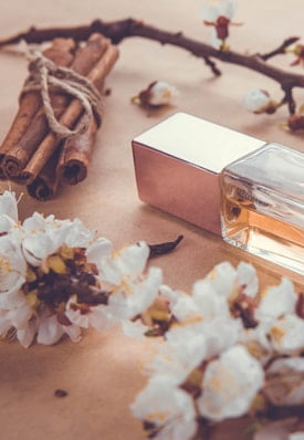 Perfumes - Unique essential oils