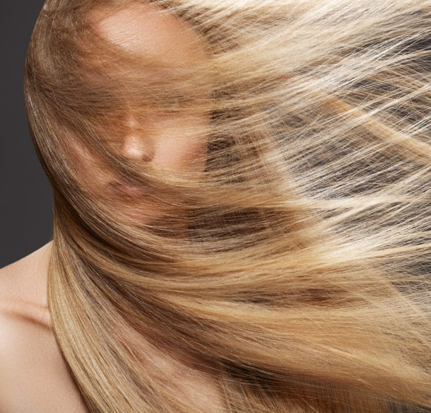 Strengthen your hair - Make your hair gorgeous