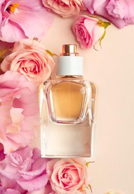 Perfumes - Unique essential oils